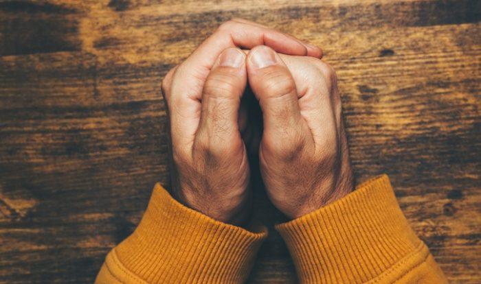 Prière de délivrance