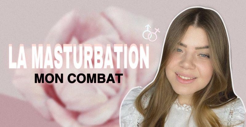 masturbation - combat de noemie